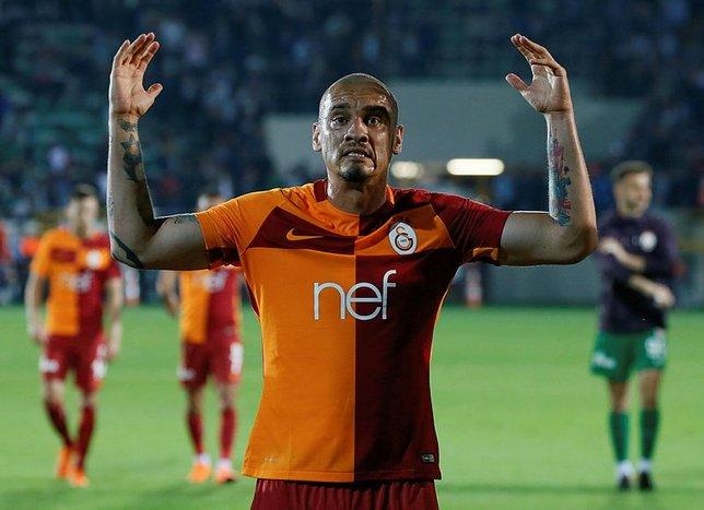 Galatasarayda Maicon şoku!