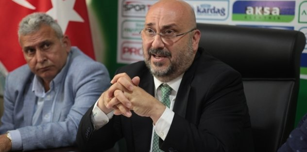 "Mustafa Bozbağ: ""Sen markette futbolcuyu tokatlarsan gider"""