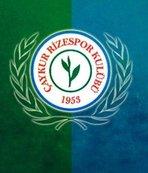 Çaykur Rizespor, yeni sezon hazırlıklarına başladı