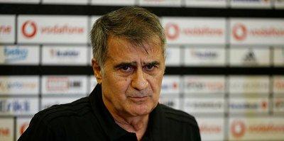 """Şenol Güneş: """"Serdar Aziz ve Fabri gelebilir"""""""