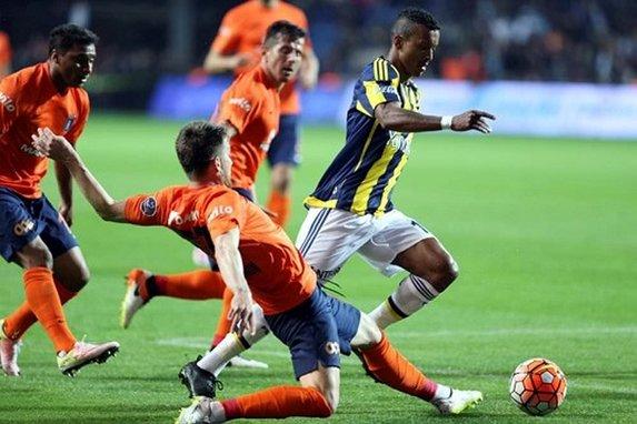 Başakşehir'e Beşiktaşlılardan destek