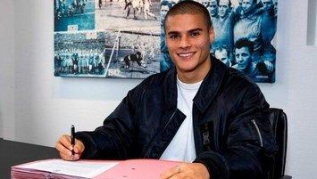 Can Bozdoğan 4 yıl daha Schalke'de!