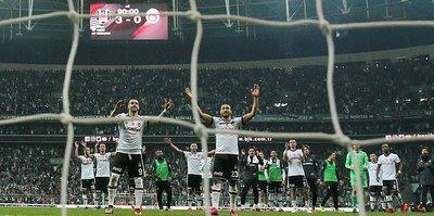 Beşiktaş'ta Leipzig alarmı