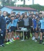 Adana Demirspor'dan tepki çeken paylaşım!