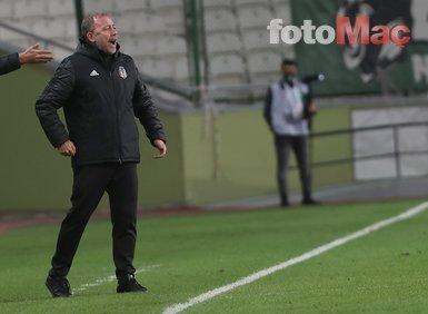 Son dakika spor haberi: Beşiktaş'ta dev transfer operasyonu! 10 futbolcu...
