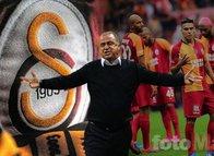Galatasaray'da tarihi değişim ve dev kesik kararı!