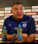 Allardyce'den Cenk'i üzen açıklama