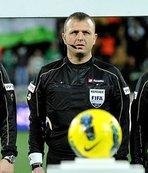 Cevdet Kömürcüoğlu lige geri döndü