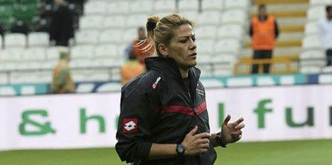 UEFA'dan Özçiğdem'e görev