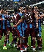 Trabzonspor'da yabancılar rekor kırdı!
