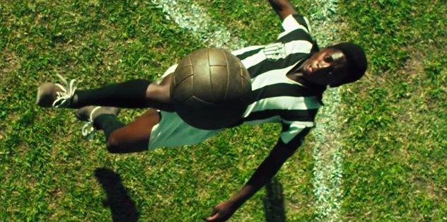 Pele: Bir Efsanenin Doğuşu filminin oyuncu kadrosu ve konusu ne?
