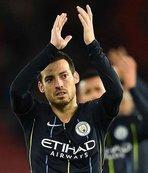 Manchester City iki maç sonra kazandı