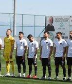 Manisa FK'ya Play-Off tesellisi