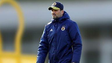 Fenerbahçe durmuyor! 4 imza birden
