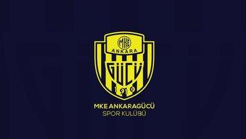 MKE Ankaragücü'nde 1 futbolcu pozitif!