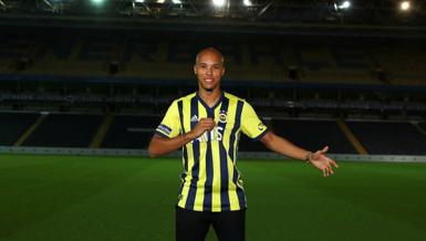 Fenerbahçe Tisserand'a imzayı attırdı