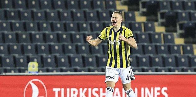 Son dakika Fenerbahçe transfer haberi: Attila Szalai'nin son talibi Atletico Madrid! Fb spor habe...