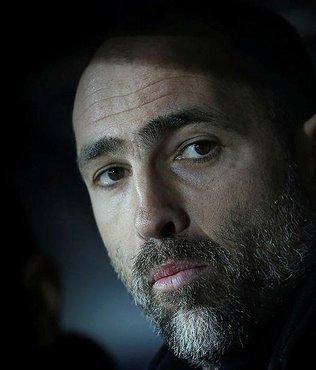 Galatasaray'ın Igor Tudor kararı