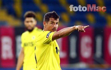 Fenerbahçe'de Emre Belözoğlu transfer bombasını patlatıyor! Dünyaca ünlü yıldız...