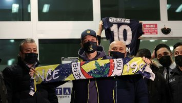 Mesul Ozil likely to wear No. 67 jersey for Fenerbahce