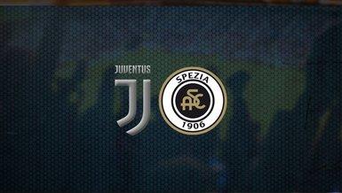 Juventus - Spezia maçı ne zaman, saat kaçta ve hangi kanalda canlı yayınlanacak? | İtalya Serie A