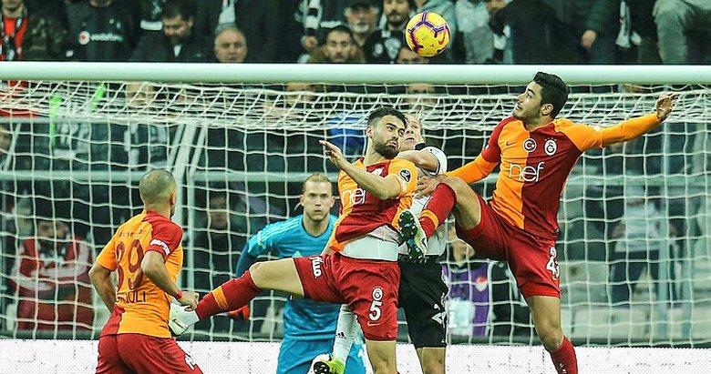 Galatasaray'ın genç yıldızı Ozan Kabak Guardiola'nın radarında
