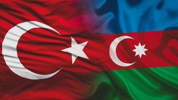 F.Bahçe'den paylaşım: Seninleyiz Azerbaycan