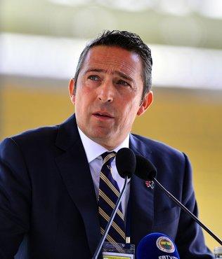 Galatasaray'dan Ali Koç'a sert cevap!