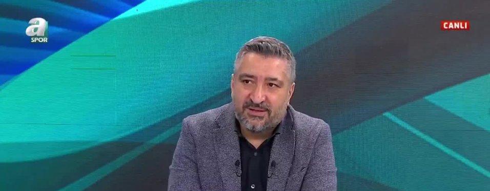 """""""Gökhan Gönül'ü çok haksızlık yapıldı"""""""