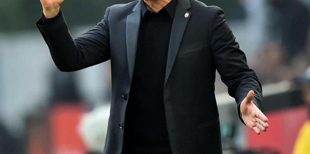 Fenerbahçe'de son iddia Vincenzo Montella