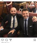Monchi'den Süper Lig'in yıldızı için resmi görüşme! O fotoğraf...