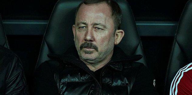 Beşiktaş'ta hesap zamanı! - Futbol -