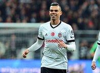 Galatasaray'dan Pepe bombası! Fatih Terim transfere onay verdi