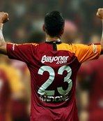 Düelloda kazanan Galatasaray