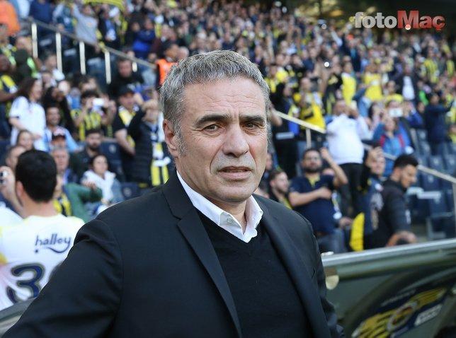 Fenerbahçe 4 koldan transfer taarruzunda