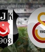 Beşiktaş Galatasaray maçı ne zaman saat kaçta hangi kanalda?