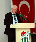 Bursaspor'un borcu açıklandı!