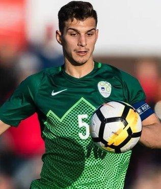 Galatasaray Sloven stoper Dusan Stojinovic'in peşinde