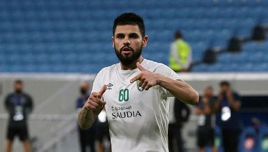Son dakika transfer haberi! Lucas Lima Başakşehir'de!