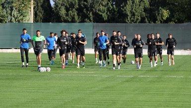 Denizlispor Beşiktaş maçına hazır