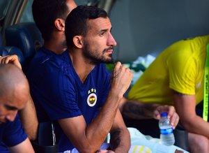 Mehmet Topal imzayı atıyor! 2 yıllık anlaşma...
