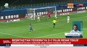 Beşiktaş resmi transfer teklifini yaptı!