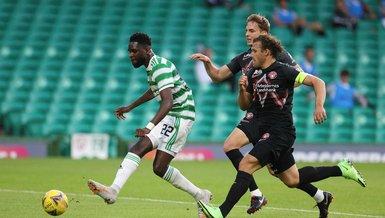 Celtic - Midtjylland: 1-1 (MAÇ SONUCU - ÖZET)   UEFA Şampiyonlar Ligi