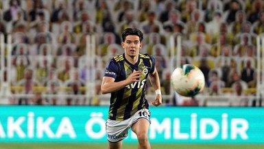 Fenerbahçe'nin yıldızı Ferdi Kadıoğlu formayı istiyor