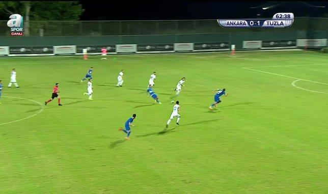 gol l ankara demirspor 0 2 tuzlaspor 1595617991798 - TFF 2. Lig'de finalin adı belli oldu!