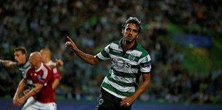 Bursaspor'un hedefi: Bryan Ruiz