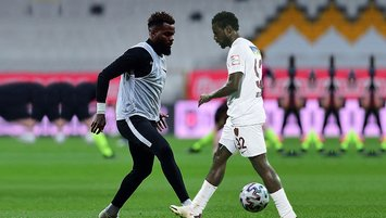 Boupendza ve Diouf'a teklif var mı? Açıklama geldi