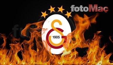 Galatasaray'dan ezeli rakibine yılın transferçalımı!