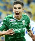 Fenerbahçe'ye süper genç! Sağ beke sürpriz transfer...