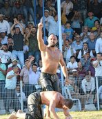 Kurtdere'de kazanan Ali Gürbüz oldu!